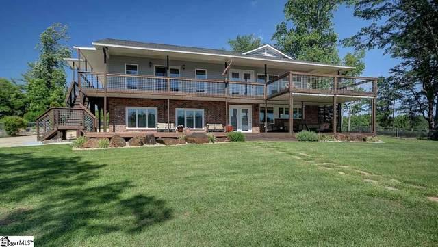 194 Lyman Lodge Road, Lyman, SC 29365 (#1419797) :: Hamilton & Co. of Keller Williams Greenville Upstate