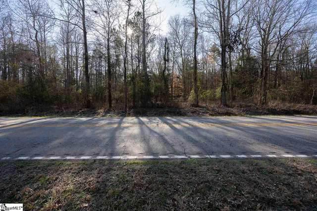 3715 W Georgia Road, Greenville, SC 29669 (#1419798) :: Hamilton & Co. of Keller Williams Greenville Upstate