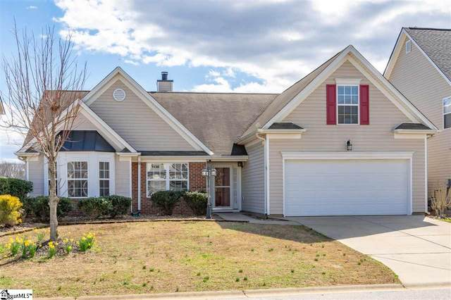 511 W Saddletree Drive, Woodruff, SC 29388 (#1419803) :: Hamilton & Co. of Keller Williams Greenville Upstate
