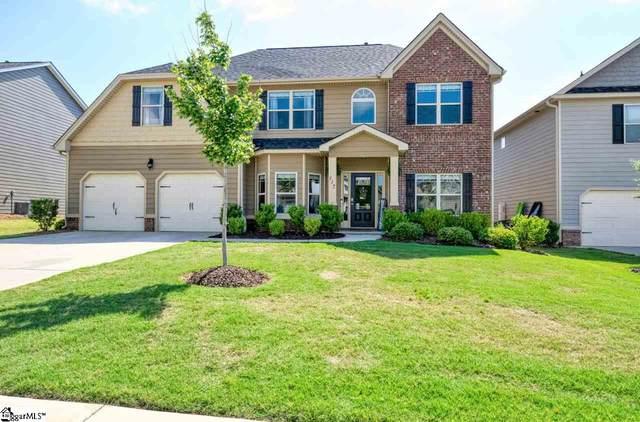 117 Village Green Way, Lexington, SC 29072 (MLS #1419808) :: Prime Realty