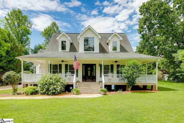 1331 Old Vinland School Road, Easley, SC 29640 (MLS #1419814) :: Resource Realty Group
