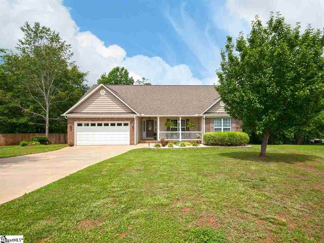 408 White Horse Court, Spartanburg, SC 29306 (#1419828) :: Mossy Oak Properties Land and Luxury