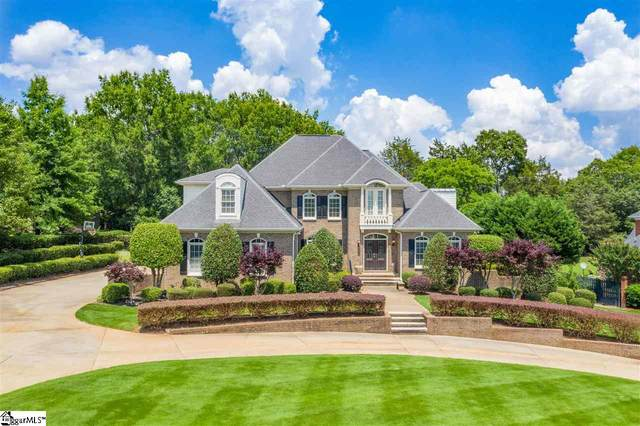 5 Stonebrook Farm Way, Greenville, SC 29615 (#1419924) :: The Haro Group of Keller Williams