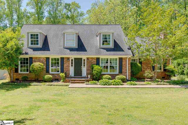 4924 Maplewood Drive, Greenville, SC 29615 (MLS #1419925) :: Prime Realty