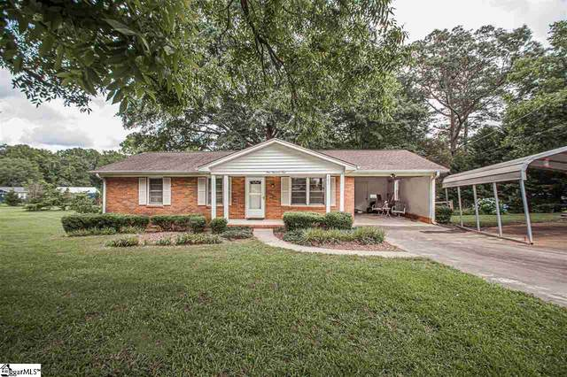 101 Zion Heights Court, Easley, SC 29642 (#1419939) :: The Toates Team