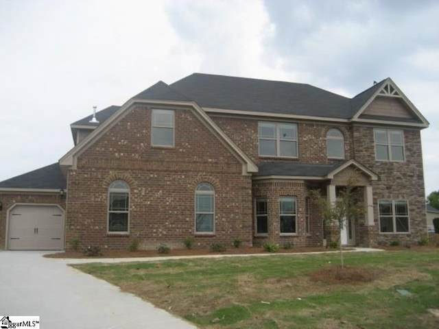 104 Farrier Court, Easley, SC 29642 (#1420057) :: Hamilton & Co. of Keller Williams Greenville Upstate