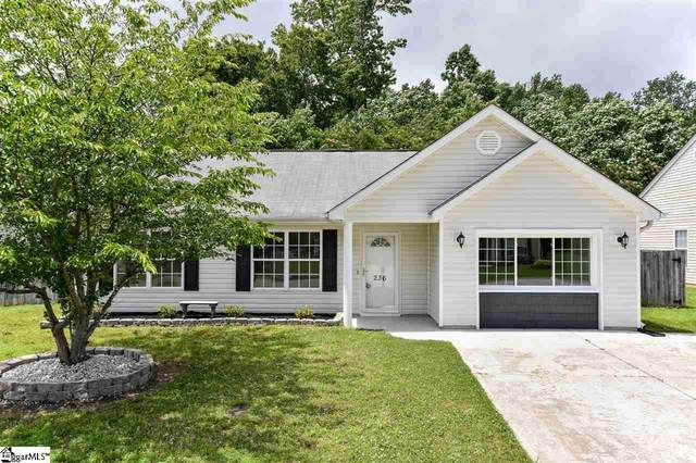 236 Rivers Edge Drive, Easley, SC 29642 (#1420068) :: The Toates Team