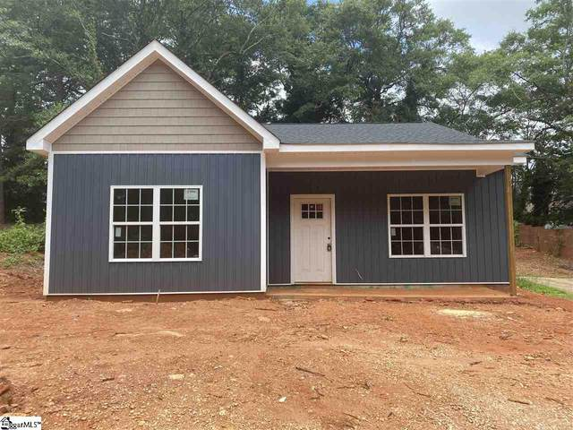 122 Crosby Circle, Greenville, SC 29605 (#1420069) :: The Toates Team