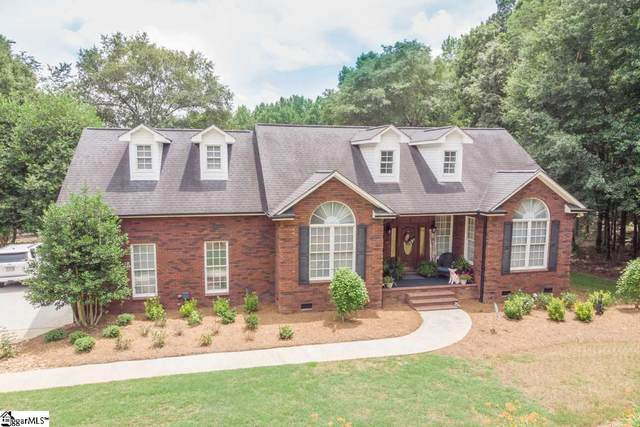 300 Southern Farm Drive, Clover, SC 29710 (#1420083) :: The Robby Brady Team