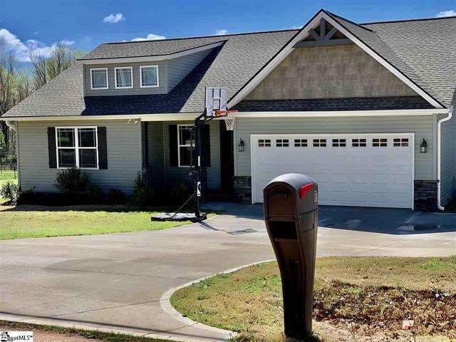 67 Butler Road, Lyman, SC 29365 (#1420101) :: Coldwell Banker Caine