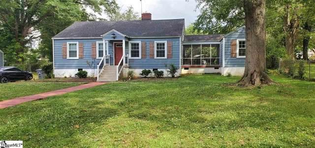 131 White Oak Road, Spartanburg, SC 29301 (#1420118) :: Hamilton & Co. of Keller Williams Greenville Upstate