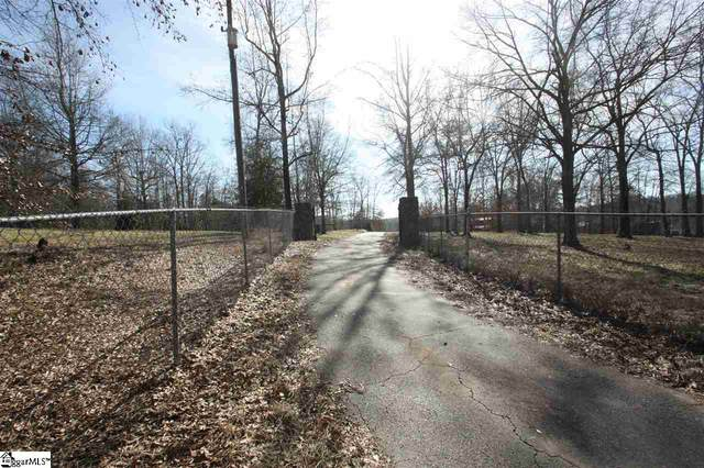 2455 Highway 11 West, Chesnee, SC 29323 (#1420209) :: Mossy Oak Properties Land and Luxury