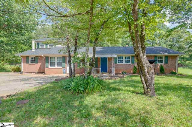 5 Lilac Street, Greenville, SC 29617 (#1420215) :: J. Michael Manley Team