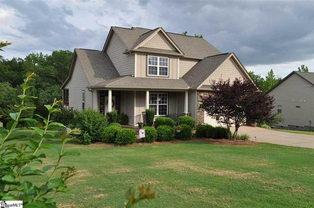 564 Harvest Time Lane, Inman, SC 29349 (#1420218) :: Coldwell Banker Caine