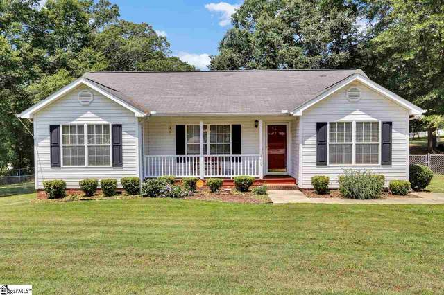 100 Drewmar Lane, Piedmont, SC 29673 (#1420297) :: Hamilton & Co. of Keller Williams Greenville Upstate