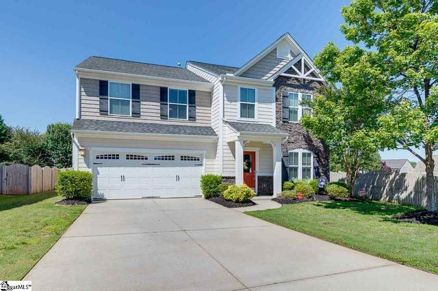 19 Weston Brook Way, Greenville, SC 29607 (#1420307) :: Coldwell Banker Caine