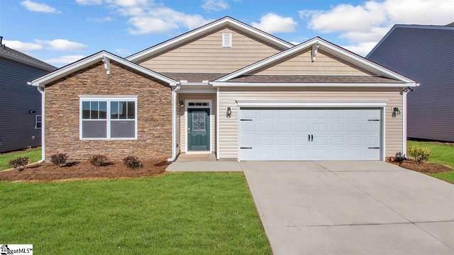 416 Buckey Drive, Woodruff, SC 29388 (#1420320) :: Hamilton & Co. of Keller Williams Greenville Upstate
