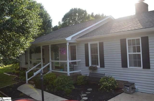307 Harbin Avenue, Greer, SC 29657 (#1420331) :: Hamilton & Co. of Keller Williams Greenville Upstate