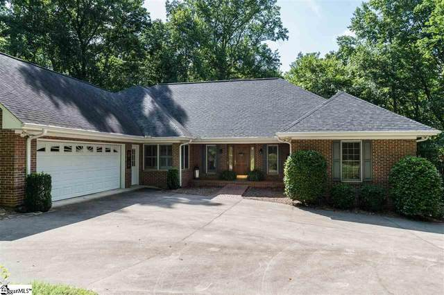 280 Earles Fort Road, Landrum, SC 29356 (#1420370) :: The Toates Team