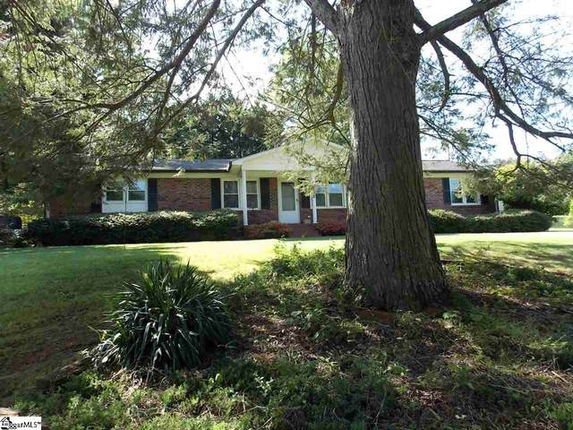 222 Holly Springs School Road, Pickens, SC 29671 (#1420431) :: The Toates Team