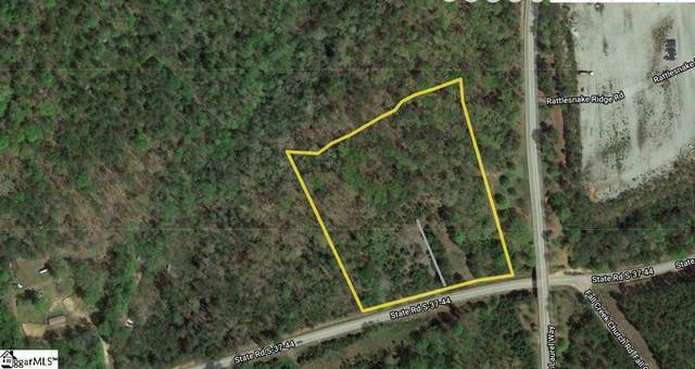 Shallowford Road, Salem, SC 29676 (#1420448) :: Hamilton & Co. of Keller Williams Greenville Upstate
