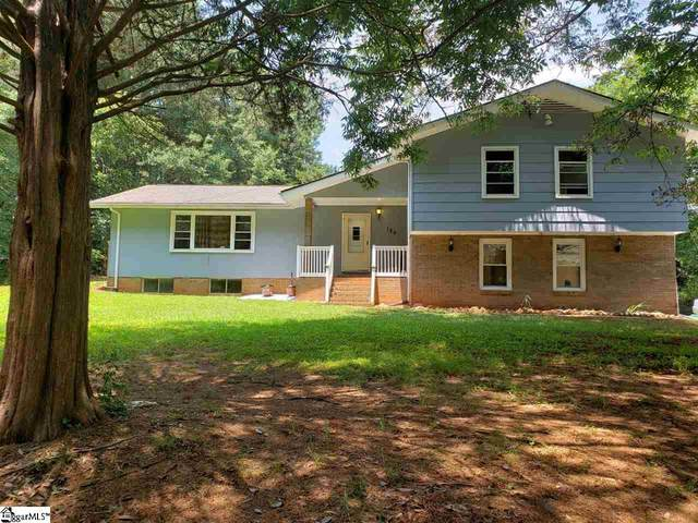 129 Hanvey Drive, Seneca, SC 29672 (#1420475) :: Parker Group