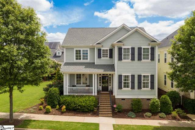 3 Kimborough Street, Greenville, SC 29607 (#1420486) :: Coldwell Banker Caine