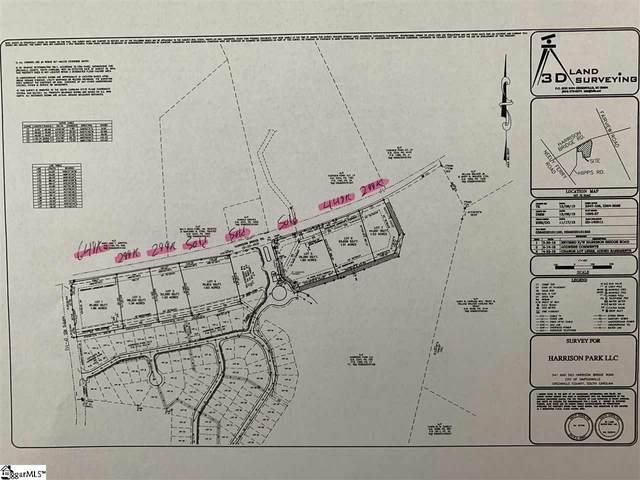 557 Harrison Bridge Road, Simpsonville, SC 29680 (#1420561) :: Mossy Oak Properties Land and Luxury