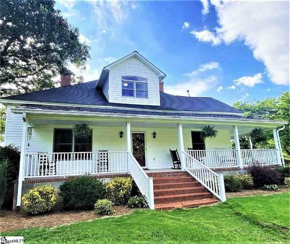 1315 Blake Dairy Road, Belton, SC 29627 (#1420566) :: Hamilton & Co. of Keller Williams Greenville Upstate