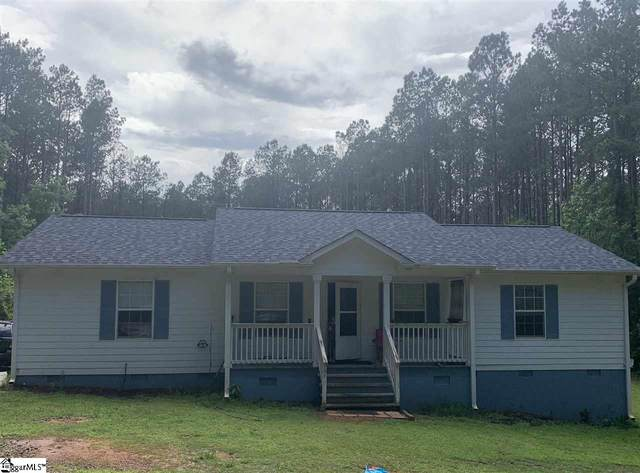 212 Paddock Road, Anderson, SC 29621 (#1420618) :: The Toates Team