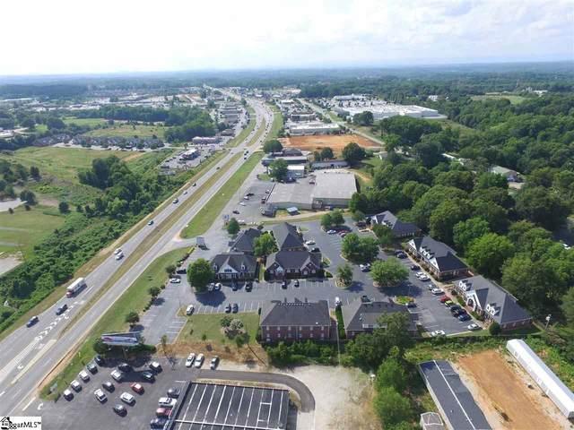 110 Commons Boulevard, Piedmont, SC 29673 (MLS #1420643) :: Prime Realty