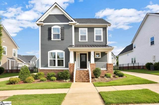 206 Verlin Drive, Greenville, SC 29607 (#1420648) :: Hamilton & Co. of Keller Williams Greenville Upstate