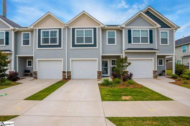 10 Harvest Bell Lane, Taylors, SC 29687 (#1420661) :: DeYoung & Company