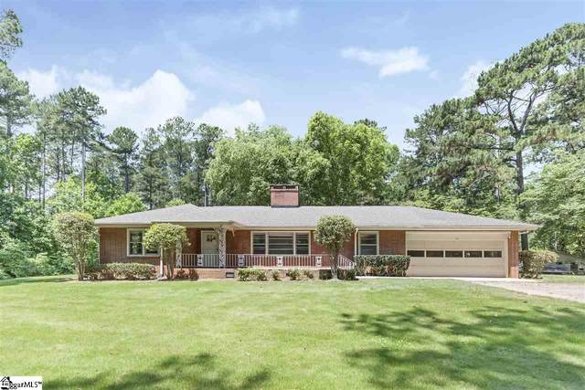 537 Azar Road, Seneca, SC 29672 (#1420667) :: Parker Group