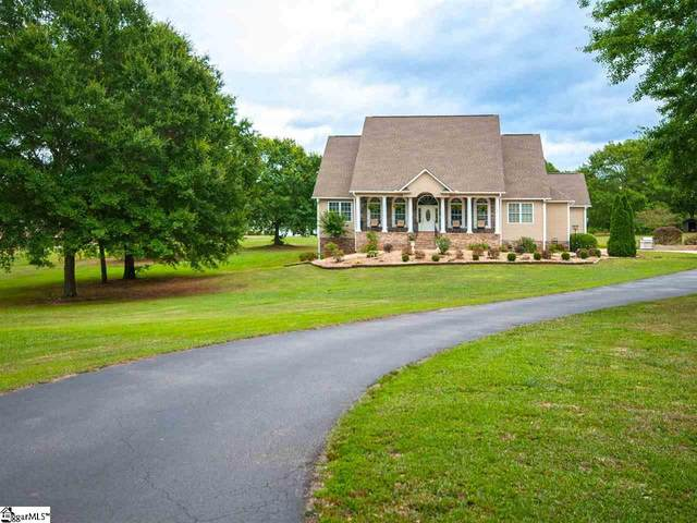104 Lyons Court, Simpsonville, SC 29681 (#1420671) :: The Toates Team