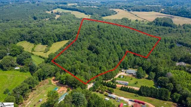 00 Duncan Creek Road, Greenville, SC 29609 (#1420705) :: Green Arc Properties