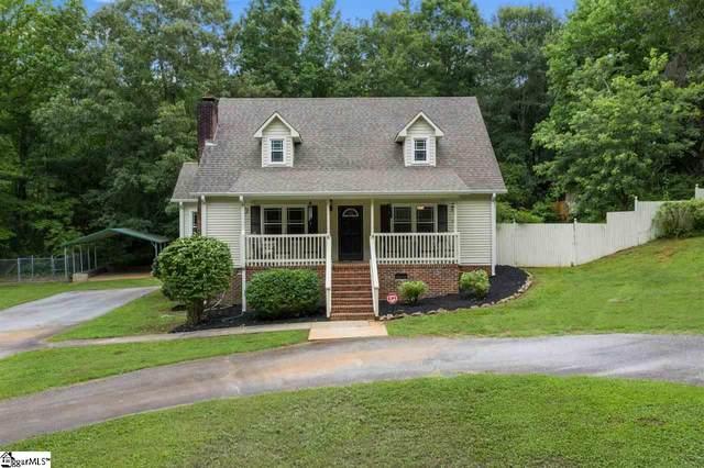 304 Willow Drive, Piedmont, SC 29673 (#1420717) :: Hamilton & Co. of Keller Williams Greenville Upstate