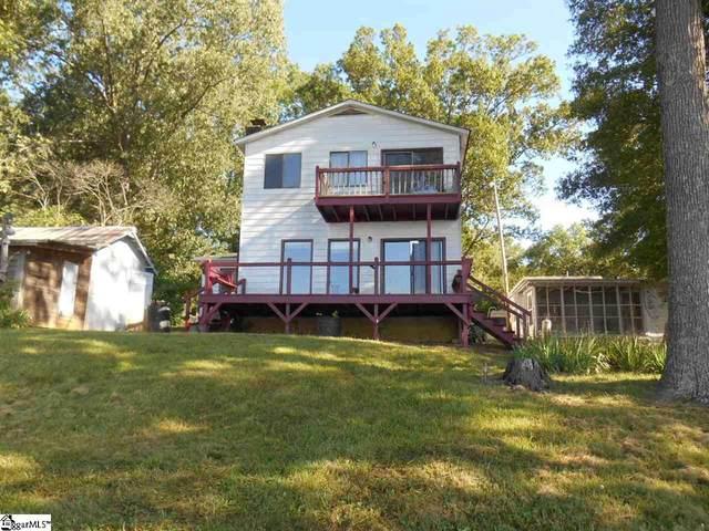 388 Relax Street, Waterloo, SC 29384 (#1420723) :: Hamilton & Co. of Keller Williams Greenville Upstate