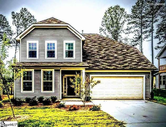 333 Kelby Street, Travelers Rest, SC 29690 (#1420729) :: DeYoung & Company