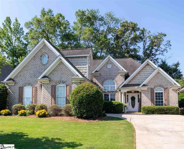 104 Courtyard Drive, Anderson, SC 29621 (#1420791) :: Mossy Oak Properties Land and Luxury