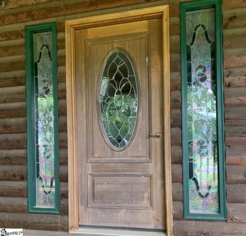 18845 Asheville Highway, Campobello, SC 29322 (#1420813) :: Green Arc Properties