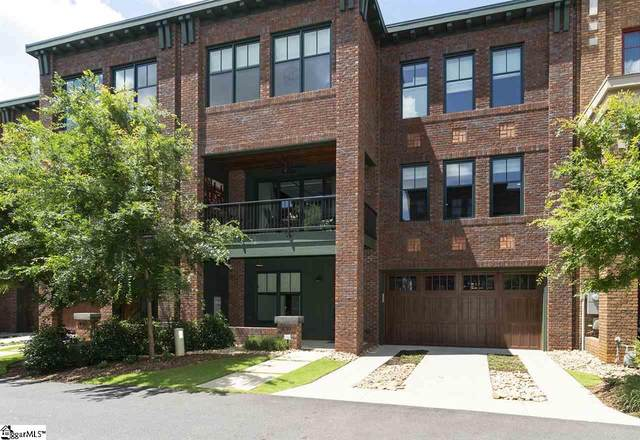 439 N Markley Street, Greenville, SC 29601 (#1420815) :: Coldwell Banker Caine