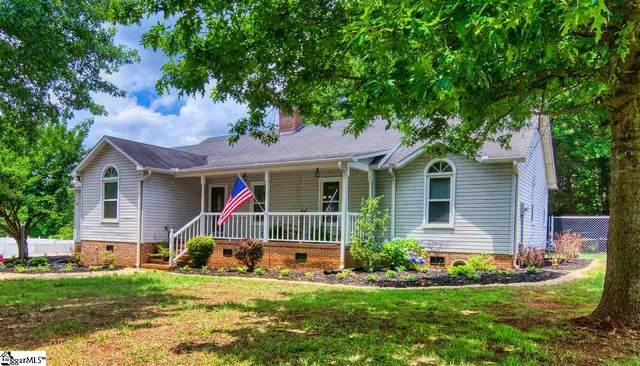 1220 Phillips Drive, Anderson, SC 29625 (MLS #1420825) :: Prime Realty