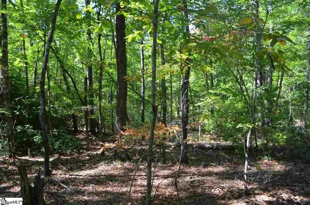 107 Locust Ridge, Cleveland, SC 29635 (#1420832) :: J. Michael Manley Team