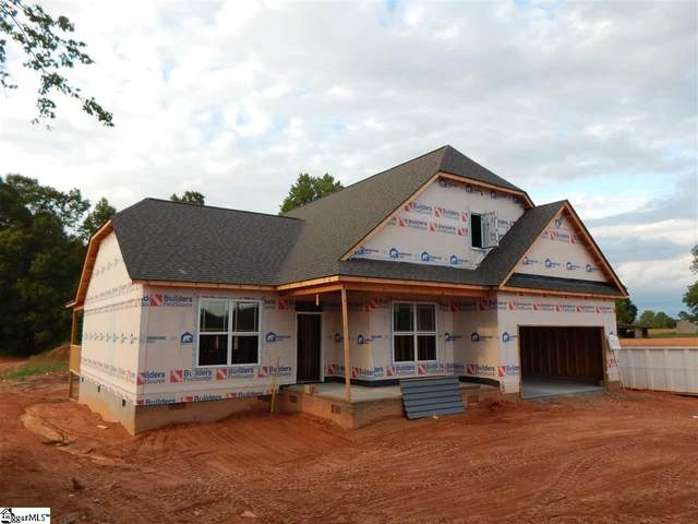 725 Lightwood Knot Road, Woodruff, SC 29388 (#1420838) :: The Toates Team