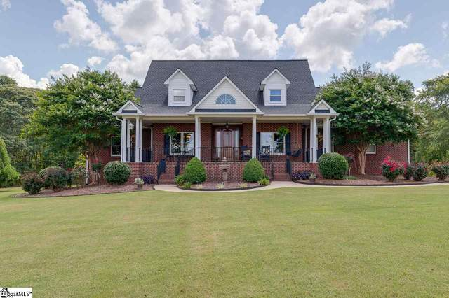 3065 S Highway 101, Greer, SC 29651 (#1420845) :: The Toates Team