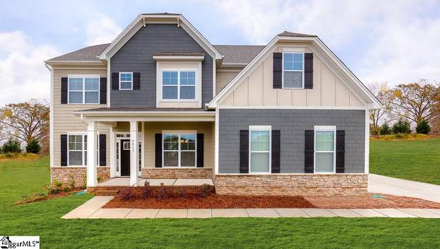 707 Paxton Rose Drive, Greer, SC 29650 (#1420846) :: The Toates Team