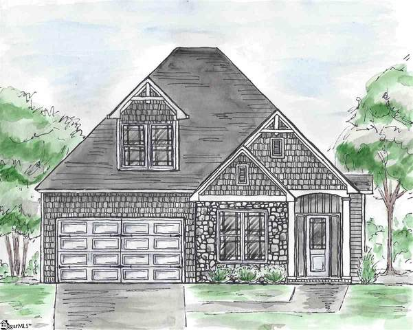 3 Ridan Road, Mauldin, SC 29662 (#1420851) :: Parker Group