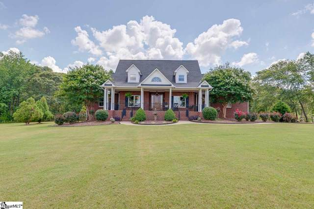 3065 S Highway 101, Greer, SC 29651 (#1420853) :: The Toates Team