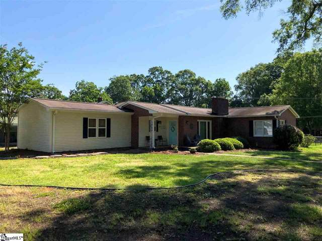 403 Stonewall Street, Clinton, SC 29325 (#1420883) :: Coldwell Banker Caine